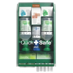 Plum - QuickSafe® - Armoire...