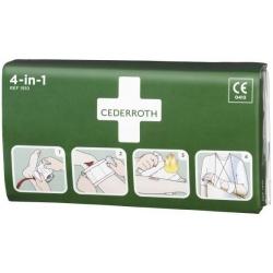 CEDERROTH - Set de bandages...