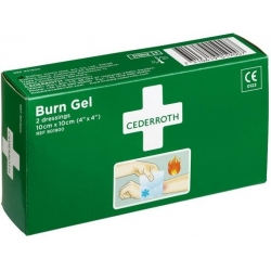 CEDERROTH - Anti-brûlure...