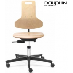 Dauphin Industry - Chaise...