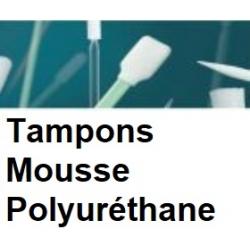 ASCO - Tampons en Mousse...