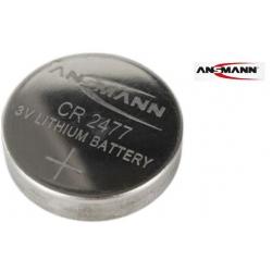 Ansmann® - Pile Lithium -...