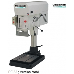 Cincinnati PE 32 / PC 32 -...