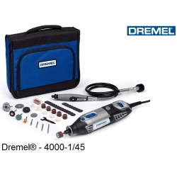 Dremel® 4000 / 4300 - Outil...