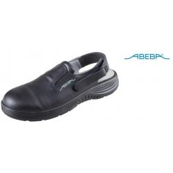 ABEBA® - Pantolettes de...