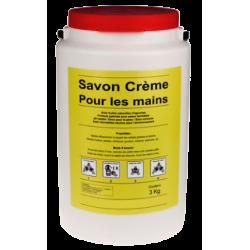 FORCE5 *****® - Savon Crème...