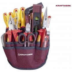 KRAFTWERK® - Jeu d'outils...