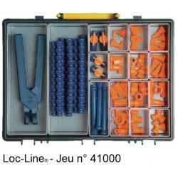 Loc-Line® - Jeu Système de...