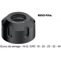 REGO-FIX - ERC - Écrous de...