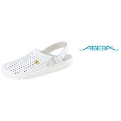 ABEBA® - ESD - Pantolettes...