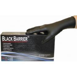 BLACK BARRIER - En nitrile...