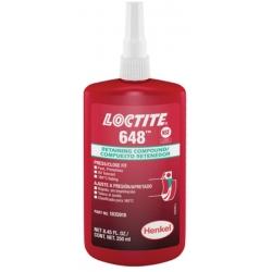 LOCTITE® 648™ - 250 ml -...