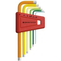 PB SWISS TOOLS - Rainbow -...