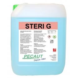 Désinfectant STERI-G - 5...