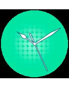 Horlogerie - outillage & matériel